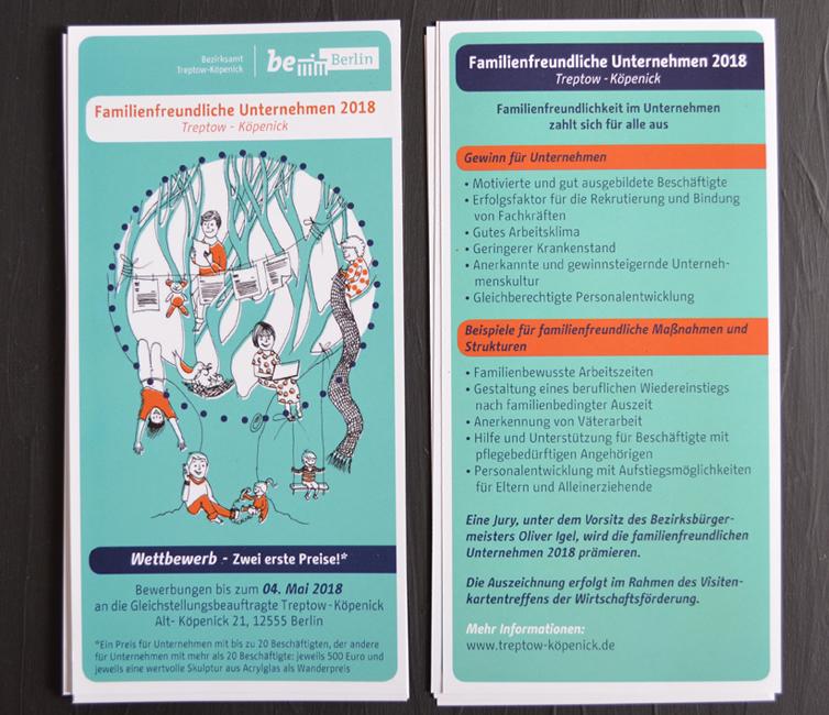 Familie-Bezirksamt Treptow-Koepenick-illugraefin-illustration